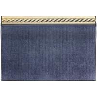 Tweed Blue Zocalo