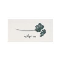 Biselado Apium Crema