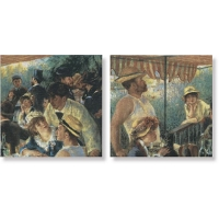 Renoir Mix
