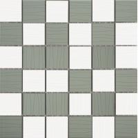 Mosaico Ocean Blanco-Gris