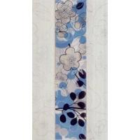 Flowers Decorado Azul