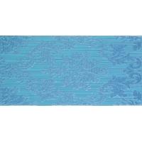 Line Decorado Damasco Azul