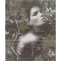 Look Decor Allure-1 Grafito