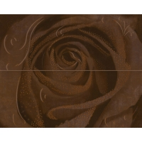 Look Decor Rosa-2 Chocolate