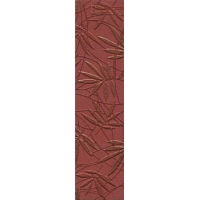 LIST.BAMBOO ROSSO
