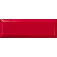 Magnum Rojo Brillo Bisel
