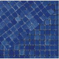 Bruma 2002 Bruma-Azul Cobalto 2,5x2,5