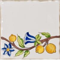 Novecento Cenefa Ribesalbes Limones