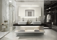 Absolute Carrara/Nero Mar