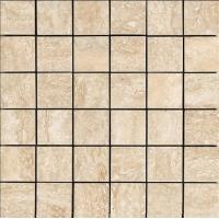 Absolute Mosaico 5x5 Travertino Beige Nat.