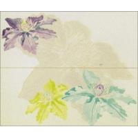 MUW D80 comp. 2 pz Orhidee White