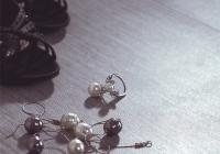 Defile Blanc Perla