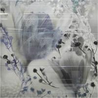Composicion 7010 Gris Primavera III