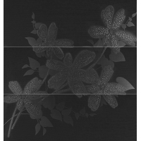 Flower Antracita