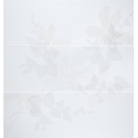 Flower Blanco