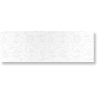 Deco Crystal White G-107
