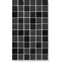 Mosaico Crystal Dark G-39