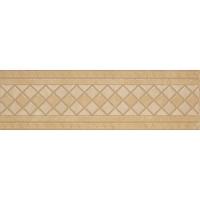 Fascia Geometrica Oro 17241
