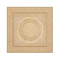 Tozzetto Geometrico Oro 17246
