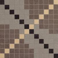 Mosaico Deir Cemento