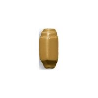 Angulo Remate Quarter Gold