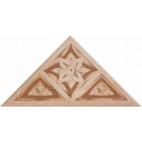 Triangulo Cotto Barro