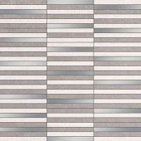 Mosaico Hemer Silver