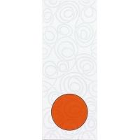 Chardonet Blanco-Naranja