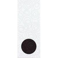 Chardonet Blanco-Negro