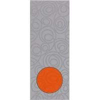 Chardonet Gris-Naranja