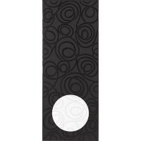 Chardonet Negro-Blanco