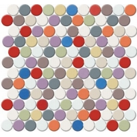 Mosaico Cynara
