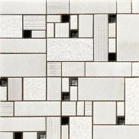 Mosaico Grimani Blanco